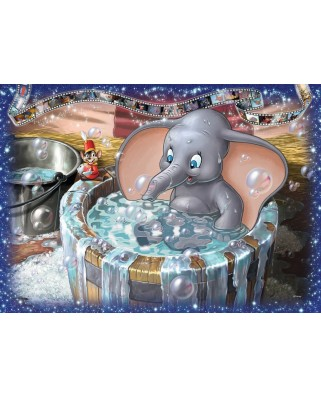 Puzzle Ravensburger - Dumbo, 1.000 piese (19676)