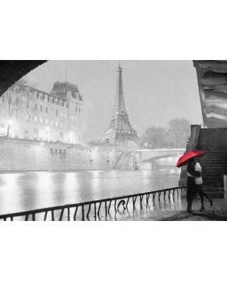 Puzzle Ravensburger - Paris, 1.000 piese (19471)