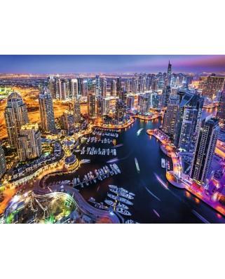 Puzzle Ravensburger - Dubai, 1.500 piese (16355)