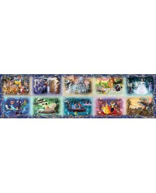 Puzzle Ravensburger - Disney, 40.320 piese (17826)