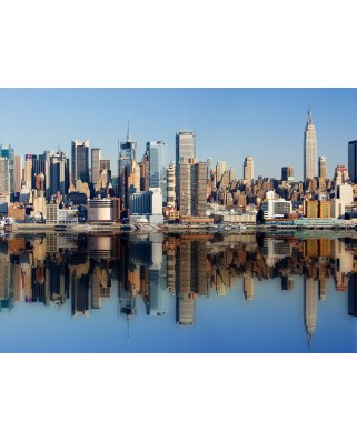 Puzzle Grafika - New-York City, 2.000 piese (48880)