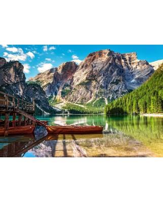 Puzzle Castorland - Dolomites, Italy, 1000 piese (103980)