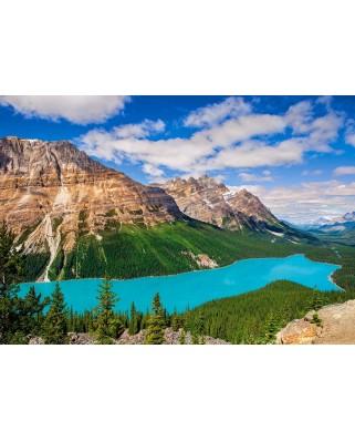 Puzzle Castorland - Peyto Lake Canada, 500 piese (53056)
