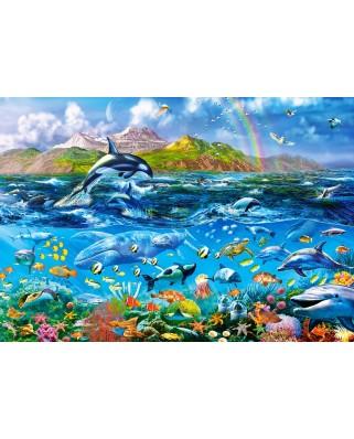 Puzzle Castorland - Ocean Panorama, 1000 piese