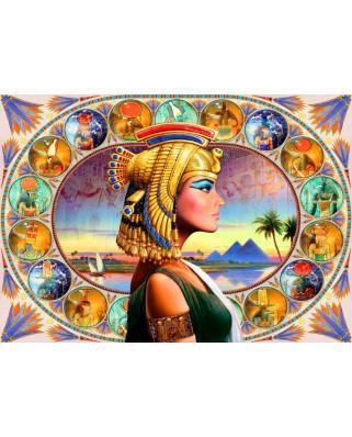 Puzzle Bluebird - Nefertari, 1.000 piese (70130)