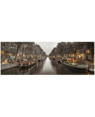 Puzzle Dino - Amsterdam, 6.000 piese (63012)