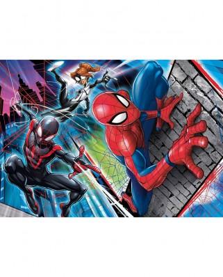 Puzzle Clementoni - Spider-Man, 24 piese XXL (24497)