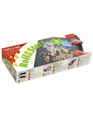 Covor Pentru Rulat Puzzle - Trefl Roll & Store 500 - 1.500 Pieces (60985)