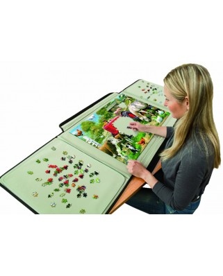 Covor pentru puzzle Jumbo, 1.500 piese (10806)
