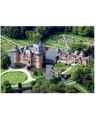 Puzzle Jumbo - Castle de Haar, 500 piese (18343)
