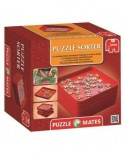 Puzzle Jumbo - Sort your Puzzle, 6 piese (17953)