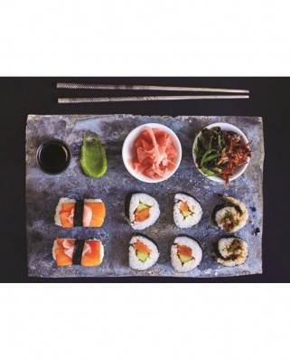 Puzzle Jumbo - Sushi, 500 piese (18537)