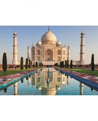 Puzzle Jumbo - Taj Mahal, 1.000 piese (18545)