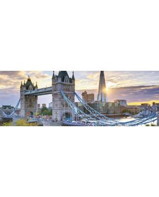 Puzzle Jumbo - Tower Bridge, London, 1.000 piese (18573)