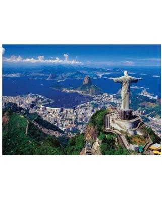 Puzzle Dino - Rio de Janeiro, 500 piese (65166)